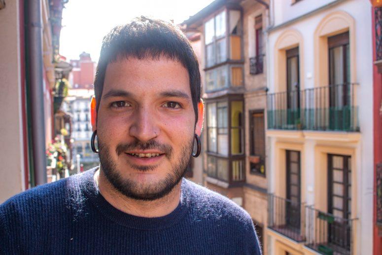David Mangado