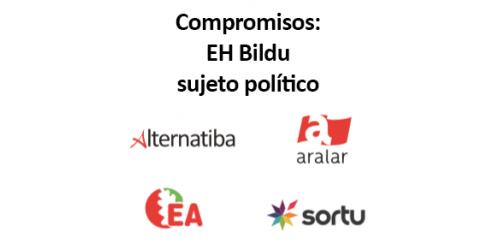 Compromisos EH Bildu sujeto político (1/4/2017)